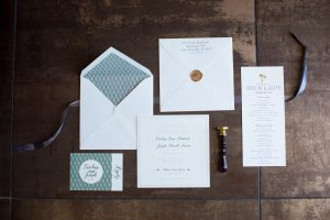 Invitations: Fourteen Forty Studio