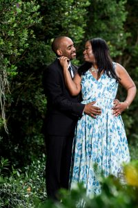 Jennifer & Louis Engagement| Michael Wright Photography | Miami| Vizcaya