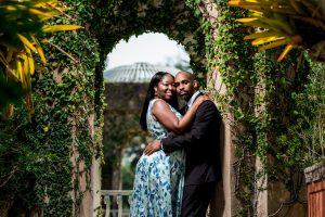 Jennifer & Louis Engagement | Miami| Vizcaya