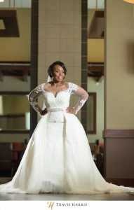 Wedding Day - Bride - Hyatt Regency West Palm Beach